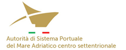 Logo Autorita Portuale di Ravenna