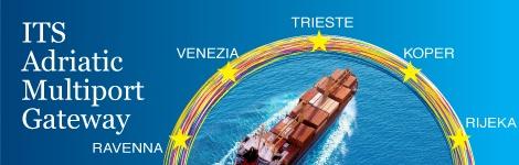 logo progetto ITS Adriatic Multiport gateway